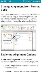Download Learn MS Excel Complete Guide (OFFLINE) 1.0.2 APK