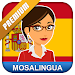 Download Learn Spanish with MosaLingua  APK