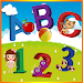 Download Learn ABC and 123 2.3 APK