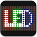 Download LED scrolling display: LED messages with emojis 6.6.2 APK