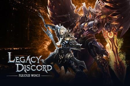 Download Legacy of Discord-FuriousWings 2.2.0 APK