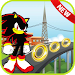 Download Les Aventures de Shadow Sonic 1.0 APK