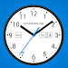 Download Light Analog Clock LW-7 3.3 APK