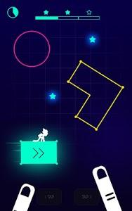 screenshot of Light-It Up version 1.3.0