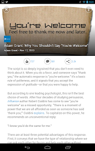 Download LinkedIn Pulse 4.2.7 APK