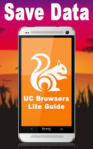 Download Lite UC Browser Guide 1.1 APK
