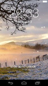 Download Lock screen(live wallpaper) 5.0 APK