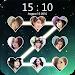 Download Lock screen photo 1.9.8 APK