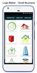 Download Logo Maker - Small Business 4.0 APK