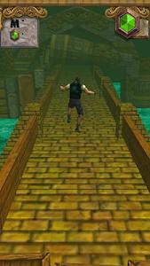 screenshot of Lost Run 2 version 1.0