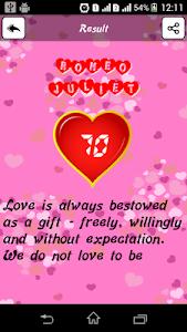 Download Love Calculator 2.0 APK