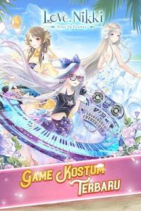 screenshot of Love Nikki-Dress Up Fantasy version 1.4.2
