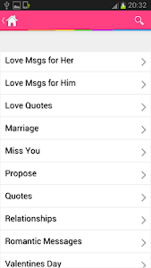 Download 100000 Love Quotes Poems And Messages 2 6 Apk