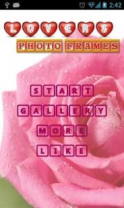 Download Lover's Heart Photo Frames 2.2.3 APK