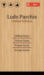 Download Ludo Parchis Classic Online 1.00 APK