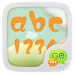 Download Luoblatin Font for GO SMS Pro 1.1 APK