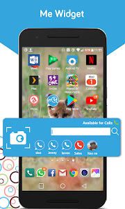 screenshot of Me : Smart Caller ID & Spam Protection version 5.9985