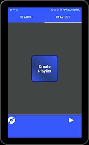 screenshot of MP3 Music Download version 1.3
