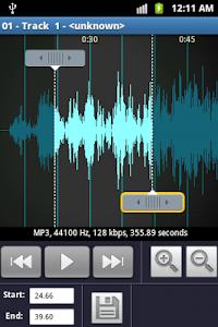 Download MP3 Ringtone Maker 3.1 APK