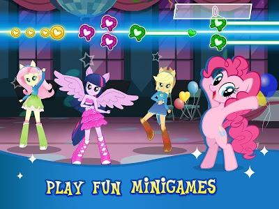 Download MY LITTLE PONY: Magic Princess 4.6.1a APK