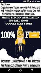 Download Magic Bitcoin 3.9 APK