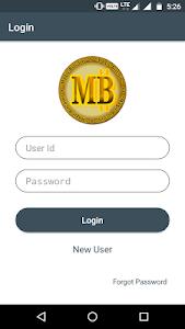 screenshot of Magic Bitcoin version 2.10