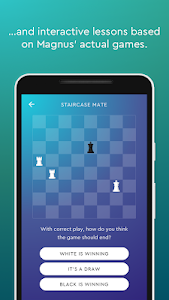 Download Magnus Trainer - Learn & Train Chess A1.4.11 APK