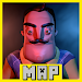 Download Map of Hello Neighbor for MCPE 1.0 APK