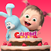 Download Masha and the Bear Child Games: Cooking Adventure 1.1.4 APK