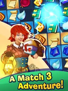 Download Matchland Quest 1.4.2 APK
