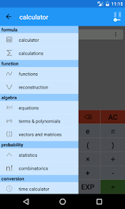 Download Mathematics 3.3.2 APK