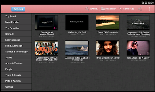Download MaxiMp4 videos free download 1.1.2 APK