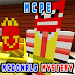 Download McDonald's Mystery (Horror) Map Adventure for MCPE 1.0 APK