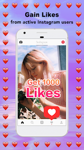 Download Mega Tags for Likes - Boost Views & Real Followers 2.1.1 APK