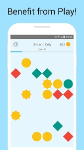 screenshot of Memory Games: Brain Training version 3.6.18