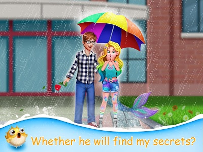 Download Mermaid Secrets1- Mermaid Rescue Love Story 1.2 APK