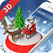Download Merry Christmas 3D Theme 1.1.6 APK