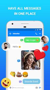 Download Messenger Messenger 1.4 APK