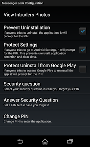 Download Messenger and Chat Lock 4.5.3 APK