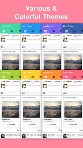 Download Mini for Facebook - FB Lite 1.0 APK