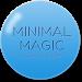Download Minimal Magic UCCW Skin 1.0 APK