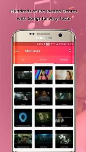 Download MixTunes - Free Music & Music Videos 8.9.10789 APK