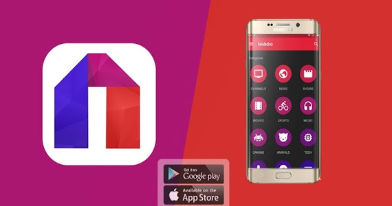 Download Mobdro App 2 APK