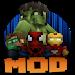 Download Mod Superhero for Minecraft 1.1.0 APK