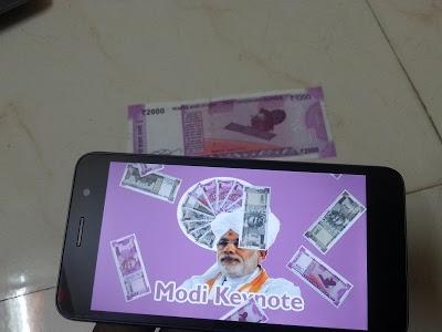 Download Modi KeyNote 3.2 APK