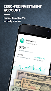 Download MoneyLion: Borrow, Save, Invest 5.2.3 APK