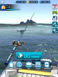 Download Monster Fishing 2018 0.1.6 APK