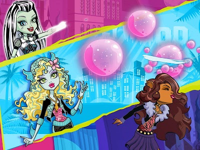 Download Monster High Frightful Fashion 1.2 APK