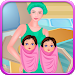 Download Mother gives birth twins 8.1.0 APK