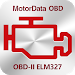 Download MotorData OBD Car Diagnostics. ELM OBD2 scanner 1.17.1.337 APK